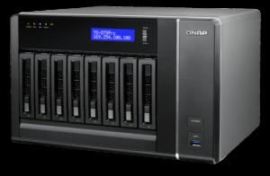 Qnap TS-879 Pro