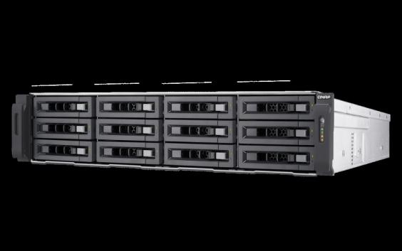 Qnap TVS-EC1280U-SAS-RP R2
