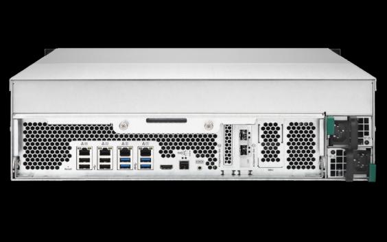 Qnap TVS-EC1680U-SAS-RP R2