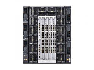 Шасси блейд-сервера с конвергированной инфраструктурой Huawei E9000