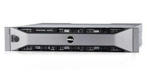 Серия массивов хранения данных PowerVault MD3 с протоколом SAS