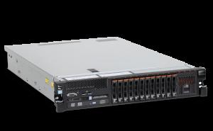 Сервер высокой плотности Lenovo x3750 M4