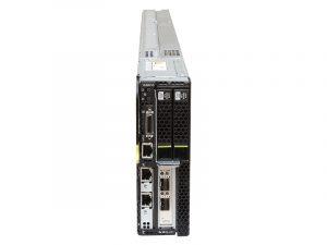 Серверный узел Huawei FusionServer XH620 V3
