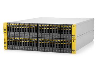 HPE 3PAR StoreServ 8000