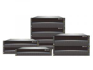 Системы хранения данных среднего класса OceanStor 5300/5500/5600/5800 V3