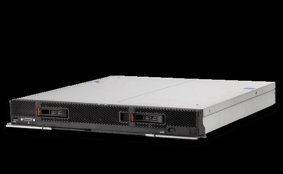 Вычислительный узел Lenovo Flex System x440