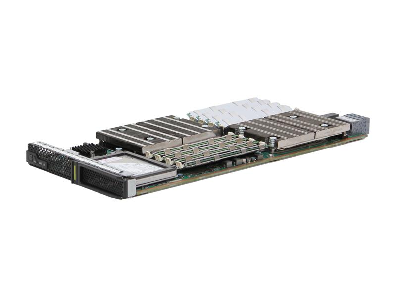 Вычислительный узел Huawei CH140