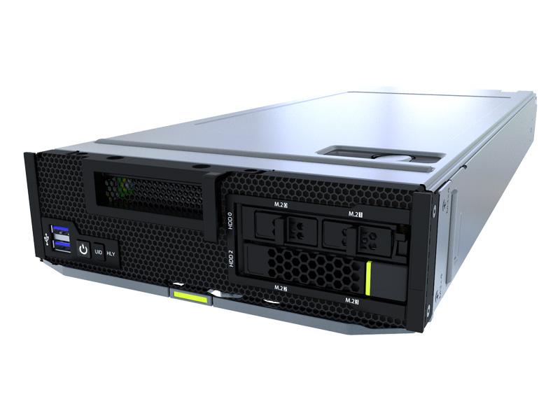 Вычислительный узел Huawei FusionServer CH121 V5
