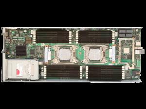 Вычислительный узел Huawei FusionServer CH121L V3