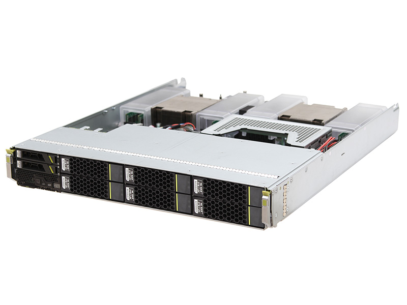 Вычислительный узел Huawei FusionServer CH226 V3