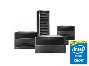 Высокоуровневые системы хранения OceanStor 6800 V3