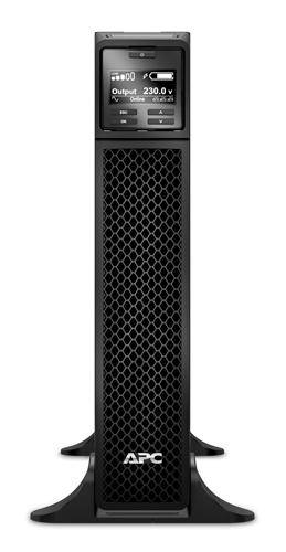 APC SRT3000XLW-IEC Smart-UPS SRT 3000 ВА 208/230 В, розетки IEC
