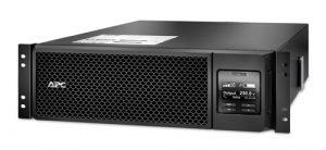 APC SRT5KRMXLI Smart-UPS SRT 5000 ВА RM 230 В
