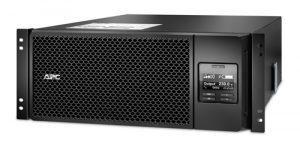 APC SRT6KRMXLI Smart-UPS SRT 6000 ВА RM 230 В