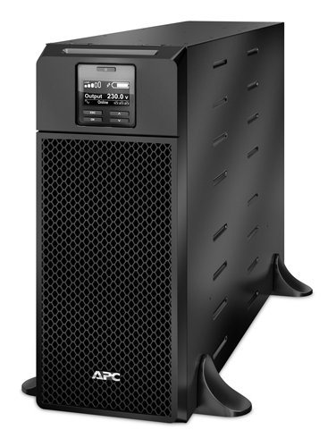 APC SRT6KXLI Smart-UPS RT 6000 ВА 230 В