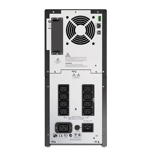 APC Smart-UPS 3000 ВА, 230 В, SMT3000I