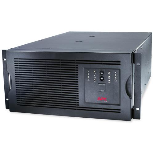 APC Smart-UPS 5000 ВА, 230 В, SUA5000RMI5U
