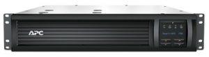 APC Smart-UPS 750 ВА, 230 В, SMT750RMI2UNC