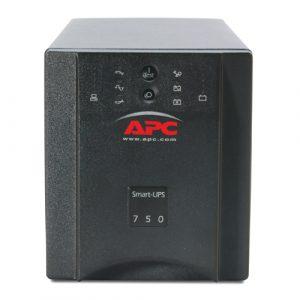 APC Smart-UPS 750 ВА, 230 В SUA750I