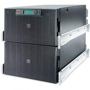 APC Smart-UPS RT 15 кВА SURT15KRMXLI