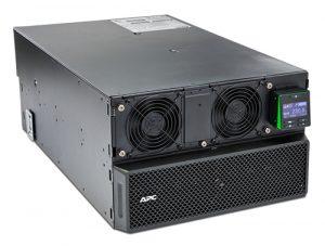 APC Smart-UPS SRT 10000 ВА RM 230 В SRT10KRMXLI