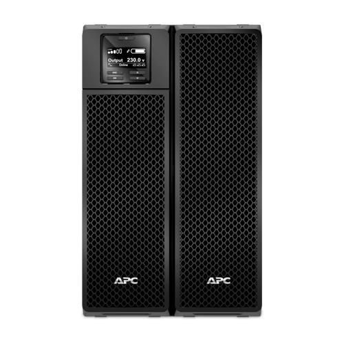 APC Smart-UPS SRT 8000 ВА 230 В SRT8KXLI