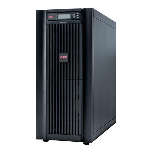 APC Smart-UPS VT 10 кВА, 400 В, SUVTP10KHS