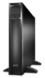 APC Smart-UPS X 2200 ВА, 200–240 В, SMX2200R2HVNC