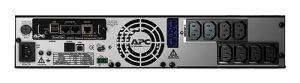 APC Smart-UPS X 750 ВА LCD 230 В с сетевой платой SMX750INC