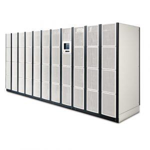 APC Symmetra MW 1200 кВт 400 В SYMF1200KH