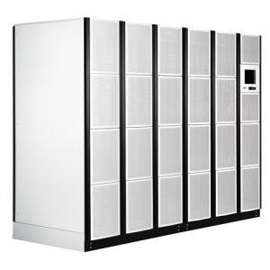 APC Symmetra MW 600 кВт 400 В SYMF600KH