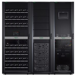 APC Symmetra PX 100 кВт, SY100K250D