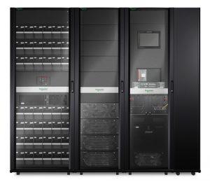APC Symmetra PX 125 кВт, SY125K250DR-PD