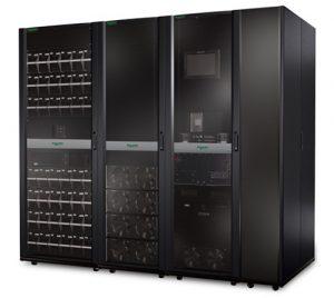 APC Symmetra PX 100 кВт, SY100K250DR-PD