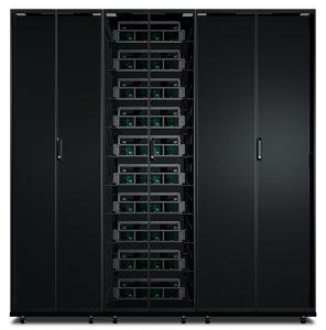APC Symmetra PX 125 кВт, SY125K250D