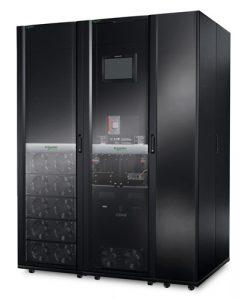 APC Symmetra PX 125 кВт, SY125K250DR-PDNB