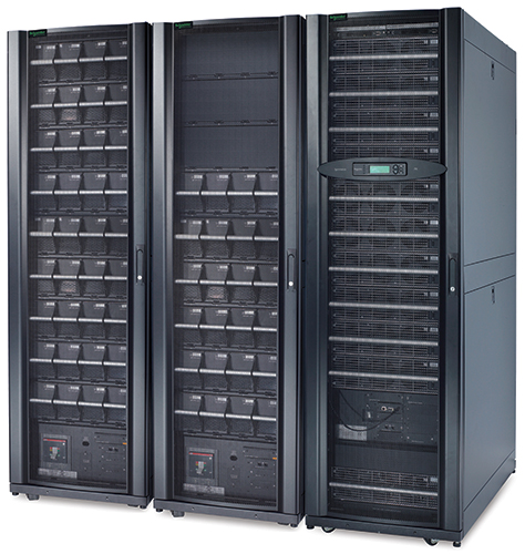 APC Symmetra PX 128 кВт, 400 В, SY128K160H