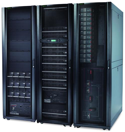 APC Symmetra PX 128 кВт, SY128K160H-PD