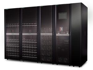 APC Symmetra PX 150 кВт, SY150K250DR-PD
