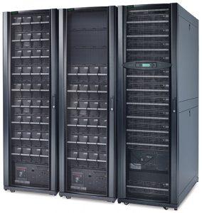 APC Symmetra PX 160 кВт, 400 В, SY160K160H