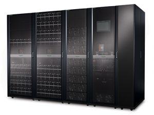 APC Symmetra PX 200 кВт, SY200K250DR-PD