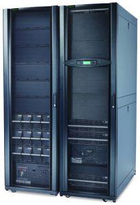 APC Symmetra PX 32 кВт, 400 В, SY32K160H