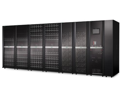 APC Symmetra PX 400 кВт, SY400K500DR-PD