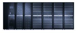 APC Symmetra PX 500 кВт, SY500K500DL-PD