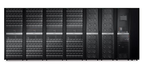 APC Symmetra PX 500 кВт, SY500K500DR-PD