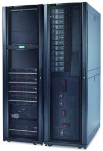 APC Symmetra PX 64 кВт, 400 В, SY64K96H-PD