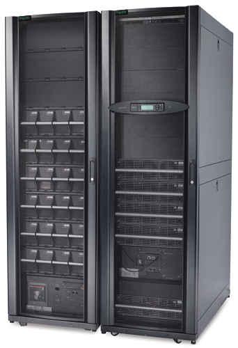 APC Symmetra PX 64 кВт, 400 В, SY64K96H