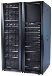 APC Symmetra PX 96 кВт, 400 В, SY96K96H
