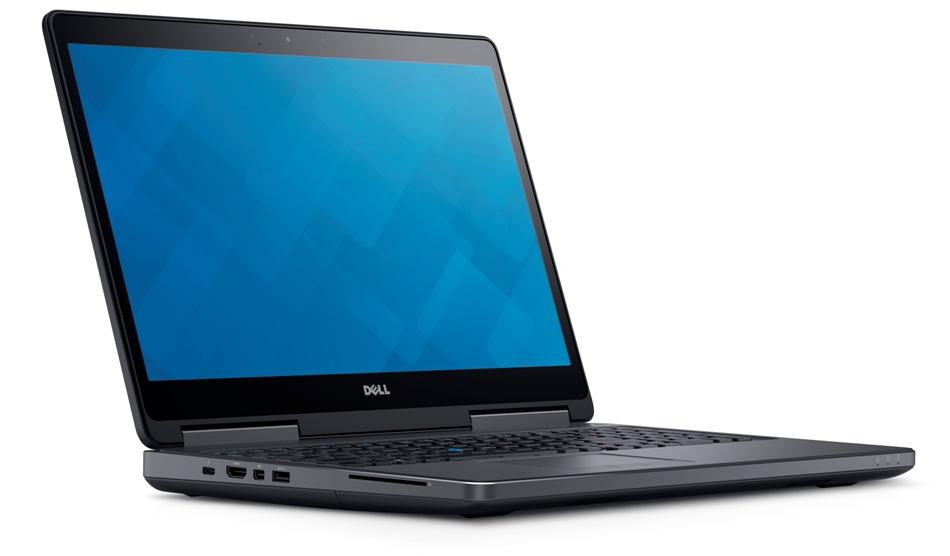 Dell Precision 15 серии 7000 (7510)