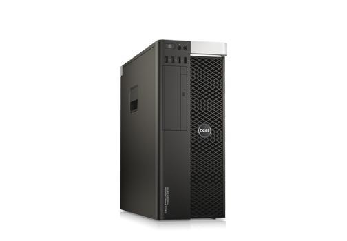 Dell Precision серии 5000 в корпусе Tower (5810)